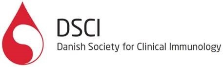Danish Society for Clinical Immunology Banner